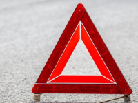 В Новгородской области пострадала пожилая женщина на «Ниве»