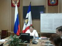 В Новгородском областном избиркоме озвучили итоги довыборов в Госдуму