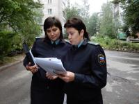 В Новгородском районе мужчине пришлось перенести дом на два сантиметра