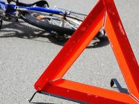 В поселке Пролетарий Hyundai насмерть сбил пожилую велосипедистку