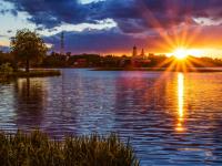 Лучшие фото конкурса «Валдай – вся Россия знай!» попадут на конверты
