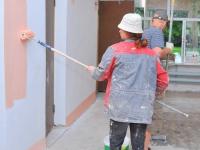 В Великом Новгороде капитально отремонтируют детский сад «Капелька»