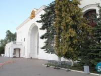 В Великом Новгороде продолжается реконструкция железнодорожного вокзала