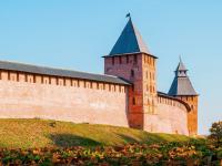 В Великом Новгороде с 19 по 21 сентября пройдет четвертый форум «Среда для жизни»