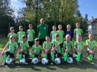 Великий Новгород готовит будущих звезд российского футбола