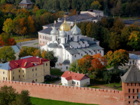 Великий Новгород примет важный урбанистический форум «Среда для жизни»