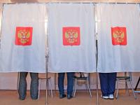 В Великом Новгороде к 10:00 проголосовали 1,8% избирателей