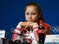 Юлия Липницкая решила вернуться на лед