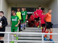 Юные новгородцы стали вице-чемпионами престижного футбольного турнира