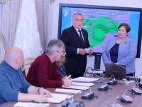 Юрий Бобрышев официально стал депутатом Госдумы
