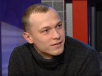 Юрий Борисов рассказал, почему согласился на главную роль в фильме «Бык»