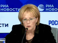 Здоровье российских детей возьмут под контроль бакалавры школьной медицины