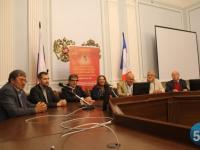 Жюри фестиваля «Вече»: «У вас в Великом Новгороде потрясающий музей кино!»