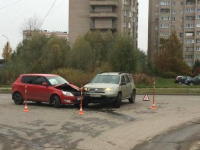 В Великом Новгороде в ДТП пострадал 11-летний мальчик