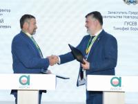 «Акрон» подписал соглашения о поставках удобрений российским потребителям в 2020 году