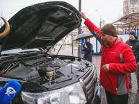 Алдис Вилцанс: у России есть преимущество в развитии автоспорта