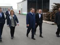 Андрей Никитин: Белорусские аграрии демонстрируют мировой уровень производства