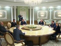 Андрей Никитин: «Нам очень интересен белорусский опыт в создании Парка высоких технологий»
