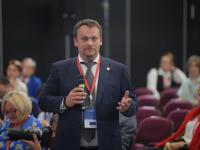 Андрей Никитин: «Новгородская область меня удивила своей недолюбленностью»