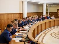 Андрей Никитин участвует в подготовке расширенного заседания Госсовета по здравоохранению