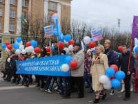 Профсоюзы устроят в Великом Новгороде автопробег