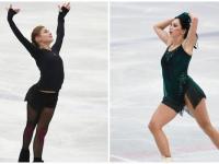 Битва тройных акселей: Косторная и Туктамышева выступят завтра на Finlandia Trophy