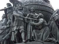 Через Великий Новгород будет проходить «Императорский маршрут»