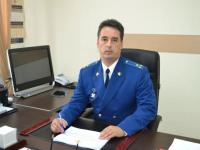 Новгородская областная Дума согласовала кандидатуру Сергея Столярова на должность прокурора региона