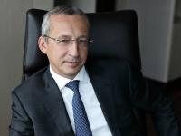 Дмитрий Олюнин представил стратегию развития банка ВТБ на заседании Консультационного совета акционеров
