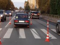 Две из пяти случившихся в Новгородской области вчерашних аварий произошли по вине пьяных водителей