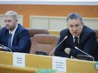 Евгений Кузиков назначен руководителем «Теплоэнерго»
