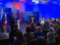 Губернатор Новгородской области ответил на вопрос о дефиците министров