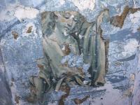 Исследователи открыли в петербургском храме Благовещения уникальные росписи