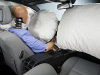 Nissan отзывает из России 160 тысяч авто из-за проблем с подушками безопасности