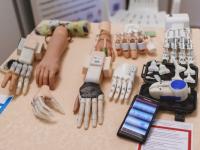 Новгородские инновации представлены на выставке в Сколково