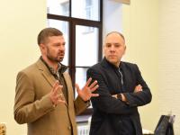 Новгородские «кадры будущего» с наставниками прошли серию стратсессий на площадках НовГУ