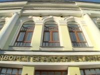 Новгородский Дворец бракосочетаний открыт. Какой он внутри?