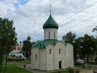 Проект памяти Александра Невского получит государственную поддержку