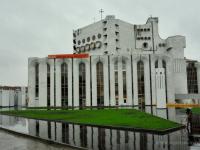Преображением Новгородского театра драмы займутся всемирно известные архитекторы