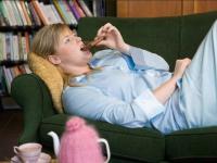 Психотерапевт посоветовал устраивать себе день лени и вкусняшек
