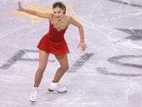 Российскую фигуристку дисквалифицировали на два года за допинг