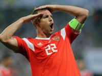 Россия максимально приблизилась к чемпионату Европы по футболу 2020 года