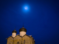 Сегодня в Великом Новгороде открывается необычная фотовыставка