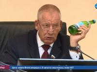 Сергей Митин занялся проблемой незаконной продажи воды
