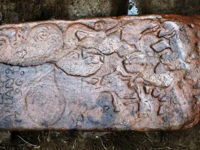 Шотландские учёные пытаются расшифровать древнюю письменность пиктов