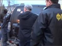 В Боровичах задержали жителя Ленобласти по подозрению в крупном взяточничестве