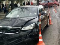В двух ДТП в Новгородской области пострадали девять человек