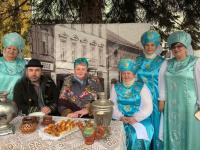 В городе на Мсте отметили День Боровичского района