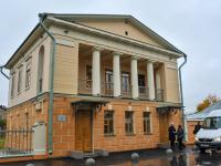В красивейшей новгородской деревне Коростынь открылся новый туристический объект
