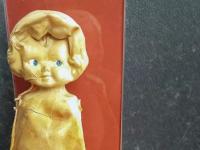 В Новгородской области нашли погибшего во время войны ребенка, которого похоронили с игрушкой